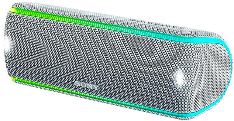 Sony SRS-XB31 Bluetooth-Lautsprecher für 69,85€ inkl. Versand (statt 82€)