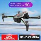 SG906 GPS 4K Drohne für 122,99€ inkl. Versand