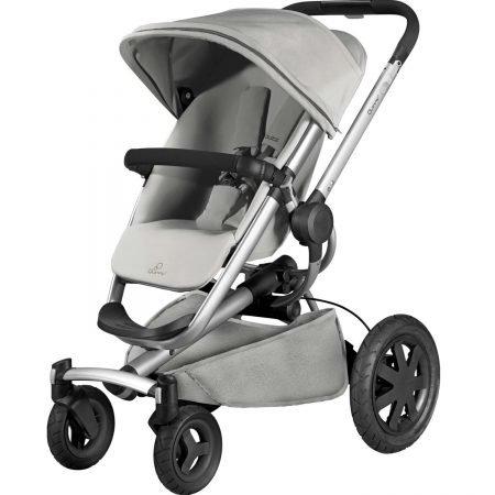 Babymarkt: Bis zu 44€ Rabatt auf Kinderwagen, z.B. Quinny Buzz Xtra für 277,99€