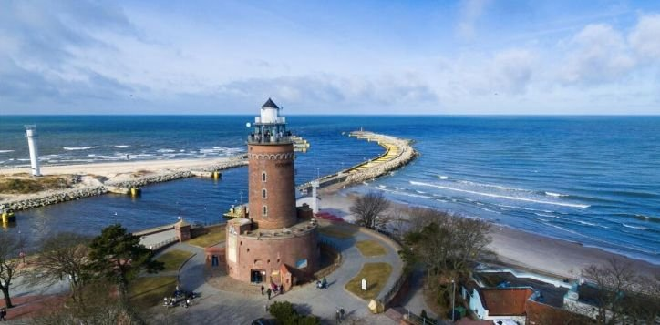 Grzybowo: Welle Resort Gribow in Polen ab 4 Nächte & Halbpension ab 110 € pro Person