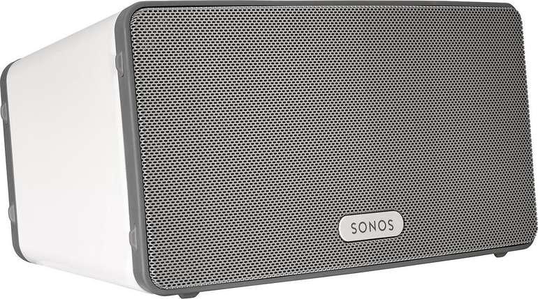 Sonos Play:3 All-in-One Lautsprecher für 230,99€ inkl. Versand (statt 300€)