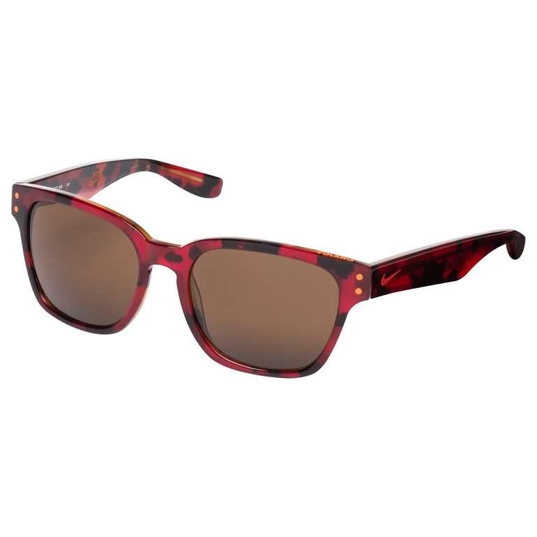 Nike Skateboarding Volano Sport Sonnenbrille EV0877-660 für 18,95€ (statt 33€)