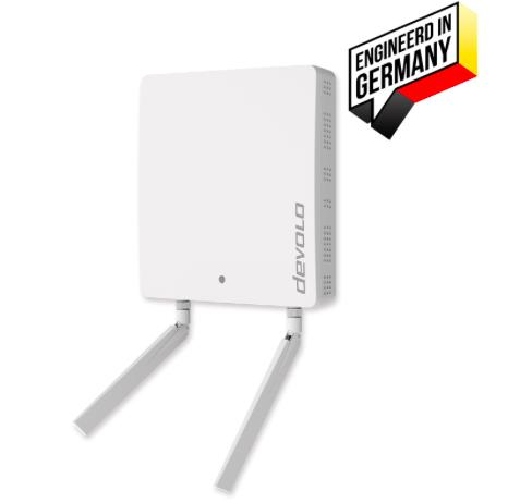 Devolo WiFi pro 1200e Hochleistungs-Access Point für 19,90€ (Vergleich: 40€)