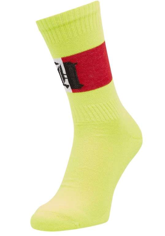 Tommy Hilfiger x Lewis Hamilton Socken mit Logo-Stickerei für 7€ inkl. Versand (statt 10€)