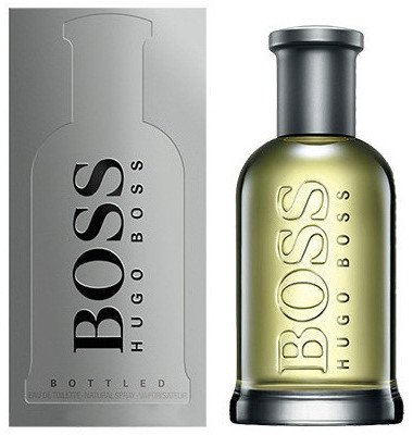 Hugo Boss Boss Bottled 30 ml Eau de Toilette EDT für 22,39€ (statt 27€)