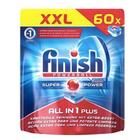 240er Pack Finish All-in-1 Plus Spülmaschinentabs für 29,99€ inkl. Versand