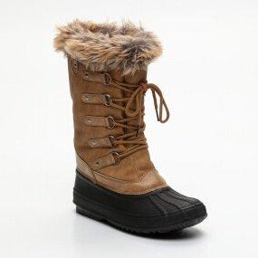 Kimberfeel Schuhe & Stiefel mit bis zu 57% Rabatt - Winterschuh Aude für 44,99€