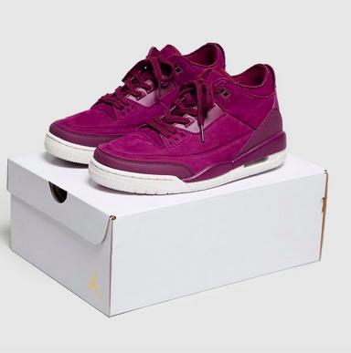 Jordan Air 3 Retro SE High Damen Sneaker für 111€ inkl. Versand (statt 126€)