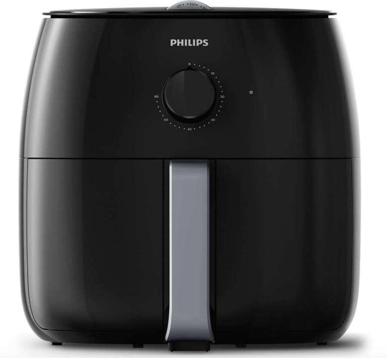Philips Airfryer XXL HD9750/90 Heißluftfritteuse für 134,39€ inkl. Versand