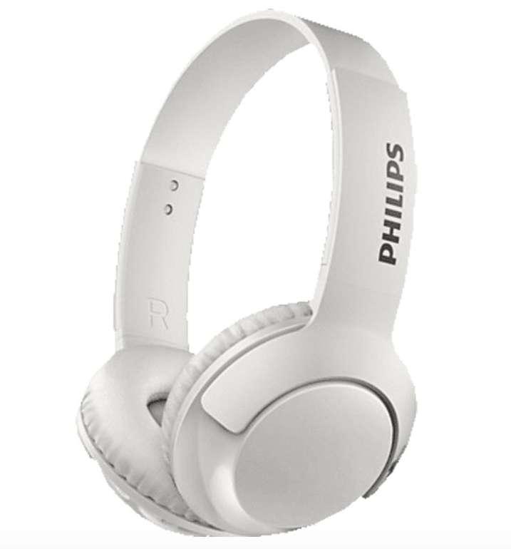 Philips SHB3075WT/00 Bluetooth Kopfhörer für 24,99€ inkl. Versand (statt 29€)