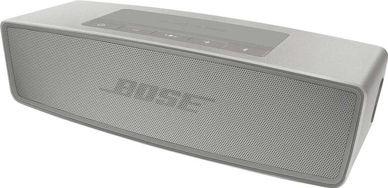 Bose Soundlink Mini II Bluetooth-Lautsprecher für 109,82€ inkl. Versand (statt 137€)