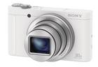 Sony DSCWX500 W – 18 MP Kompaktkamera für 281,49€ + 2x 25€ Douglas Gutschein