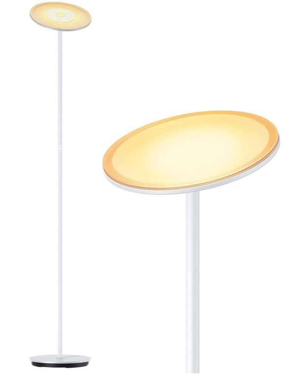 Gladle Stehlampe mit 5 Helligkeitsstufen für 34,19€inkl. Versand (statt 57€)