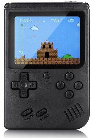 Gocomma 168 in 1 nostalgischer Gaming-Handheld für 10,76€ inkl. Versand