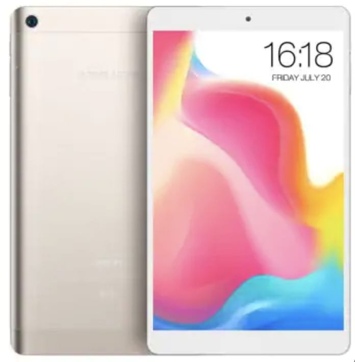 """Teclast P80 Pro - 8"""" Tablet (32GB Speicher) für 76,91€ inkl. Versand (statt 86€)"""