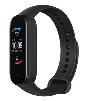Amazfit Band 5 Fitness Tracker für 24,94€ inkl. Versand (statt 33€)