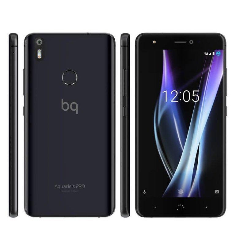 BQ Smartphones mit 20% Rabatt - z.B. BQ Aquaris U2 lite für 95,02€ (satt 125€)