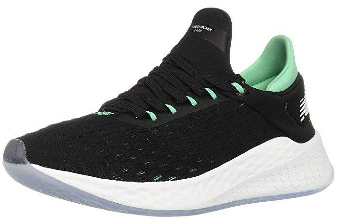 New Balance Fresh Foam Lazr v2 Hypoknit Sneaker (große Größen) für 46,67€