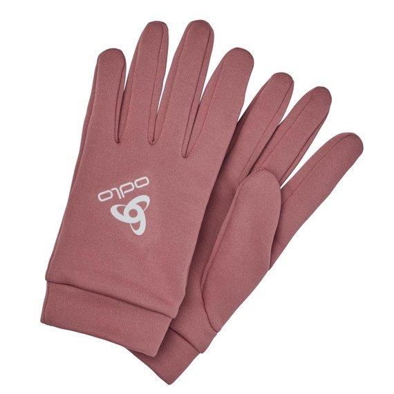 Odlo Black Friday Sale mit bis zu -50% Rabatt, z.B. Fleece-Handschuhe für 20€