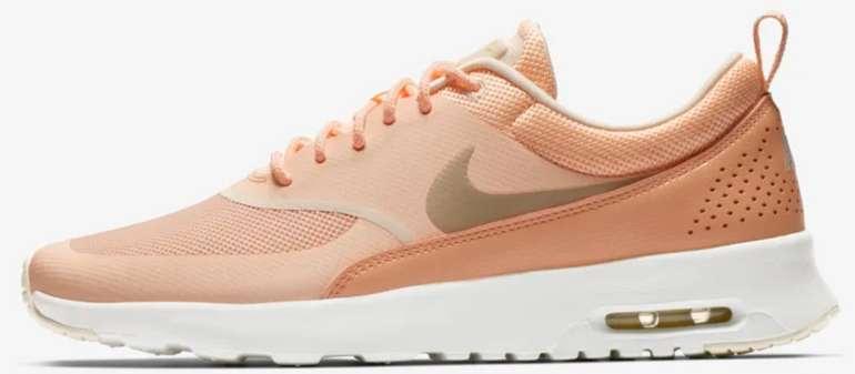"Nike Air Max ""Thea"" Damenschuh in 2 verschiedenen Farben für 82€ inkl. Versand (statt 100€) - Nike Membership!"