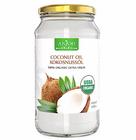 Anjou Kokosöl Naturbelassen Kaltgepresst und Nativ für Haare nur 9,59€