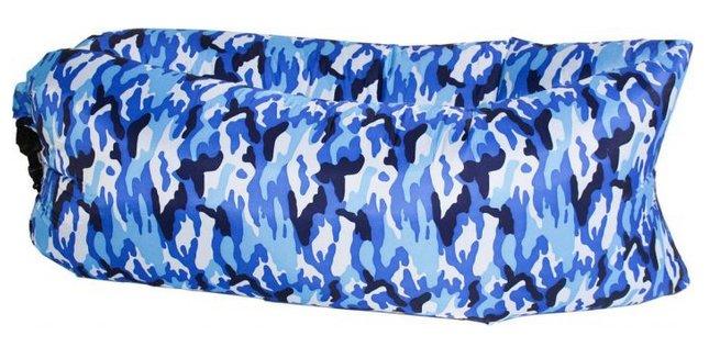 Air Bag Luftsitzsack (Kunststoff, 200 cm) für 9,12€ inkl. Versand