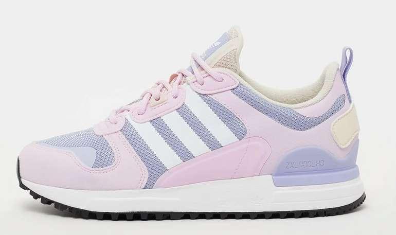 adidas Originals ZX 700 HD Kinder Sneaker in Clear Pink für 52,98€ inkl. Versand (statt 70€)