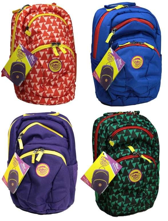 Affenzahn Kinderrucksack in 4 Farben für je nur 9,99€ (statt 16€)