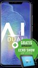Huawei Mate 20 Pro + Simply LTE 3000 (3GB LTE, Allnet, SMS-Flat) für 38,99€ mtl.