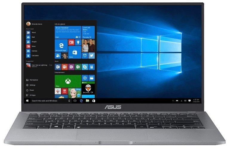 """Asus Pro 14"""" Notebook mit Intel Core i7 + 16GB RAM + 512GB SSD + Win 10 für 777€"""
