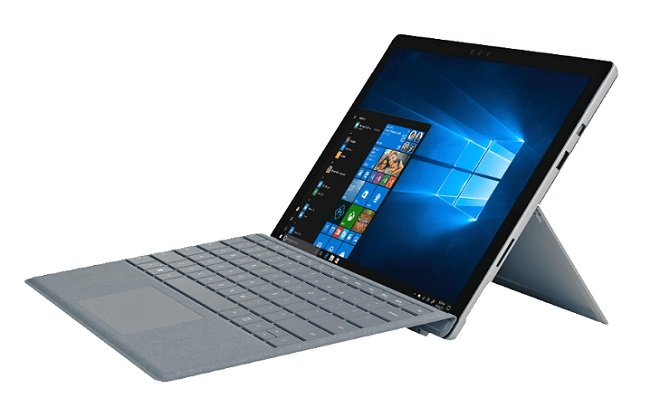 Saturn Late Night Shopping: Windows Laptop's & Pc's z.B. Surface Pro für 849€