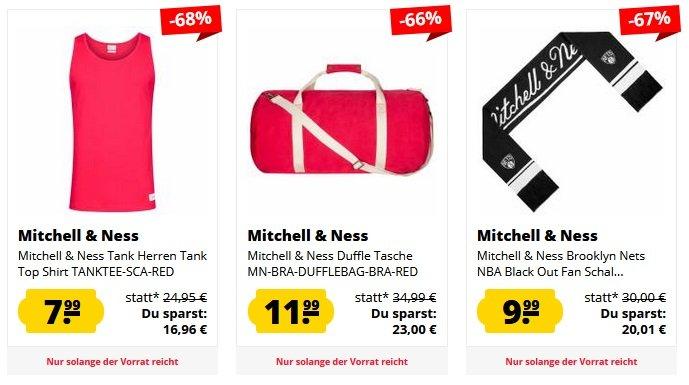 Mitchell & Ness Sale SportSpar 2