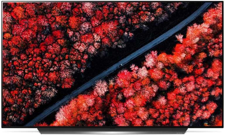 """LG OLED65C97LA - 65"""" OLED Smart TV (UHD 4K, Triple Tuner) für 1.999€ inkl. Versand"""