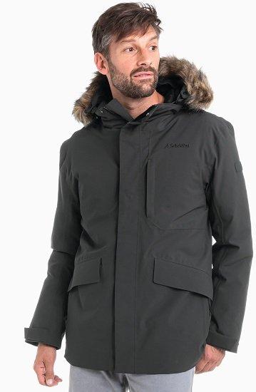 Schöffel: 15% Extra-Rabatt im Sale, z.B. Down Jacket Budapest M für 216,40€ (statt 235€)