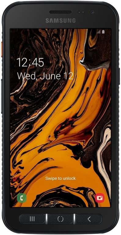 """Samsung Galaxy XCover 4s Enterprise Edition - 5"""" LTE Smartphone (3GB/32 GB) für 159€ inkl. Versand (statt 213€)"""
