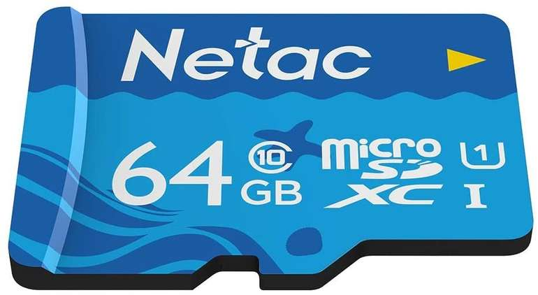 Kstyhome 64 GB microSD Speicherkarte für 7,99€ inkl. Versand (statt 12€)