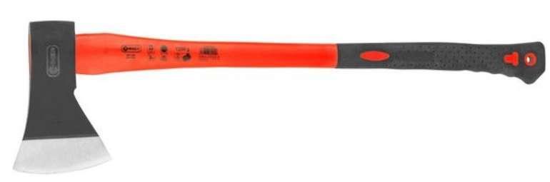 Connex Spaltaxt mit Glasfaserstiel (70 cm Länge, 1250g) für 15,65€ inkl. Versand (statt 29€)