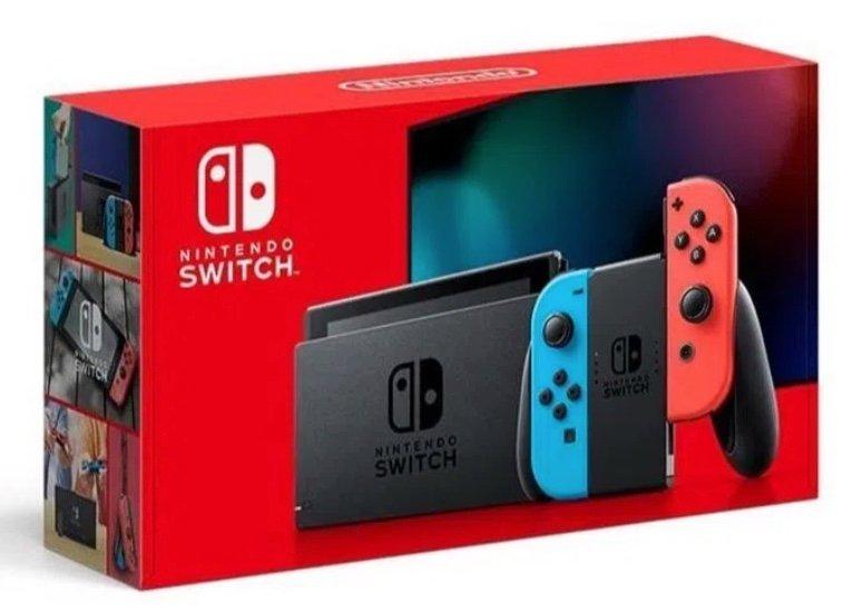 Nintendo Switch (neue Edition) für 4,99€ + mobilcom debitel Telekom Allnet-Flat mit 18GB LTE für 20,99€ mtl.
