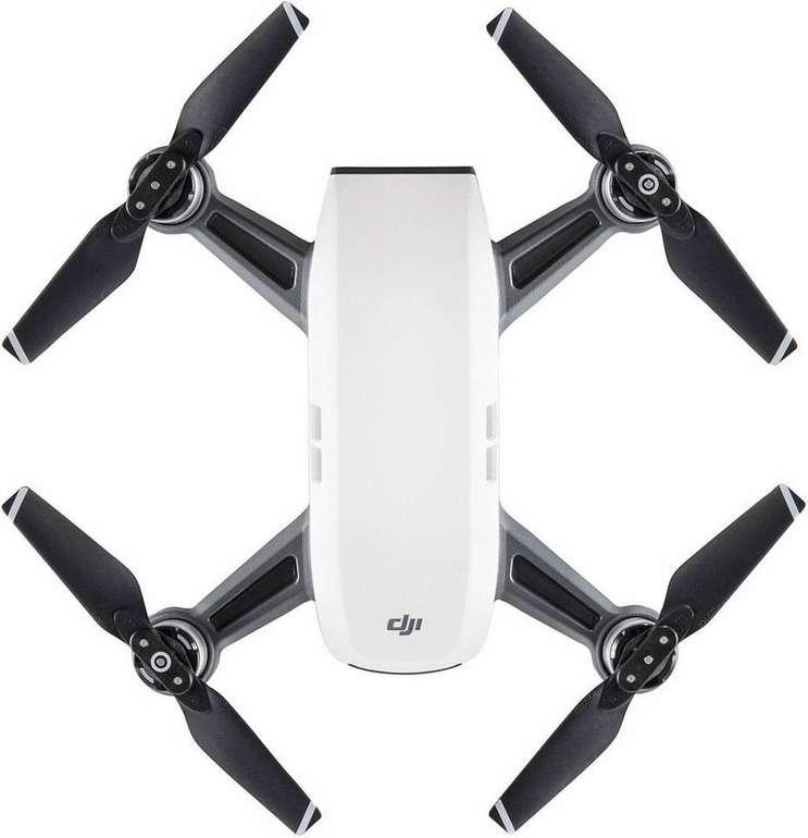 Top! DJI Spark Fly More Combo für 399€ inkl. Versand (statt 596€)