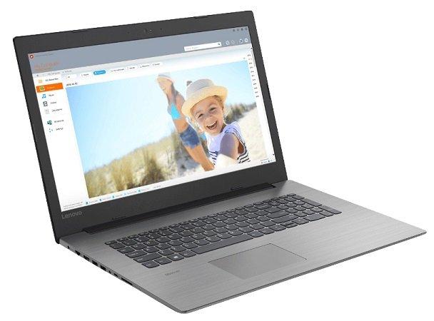 """Lenovo IdeaPad 330-17ICH - 17,3"""" Notebook mit i5, 256GB SSD, GTX 1050 für 622€"""