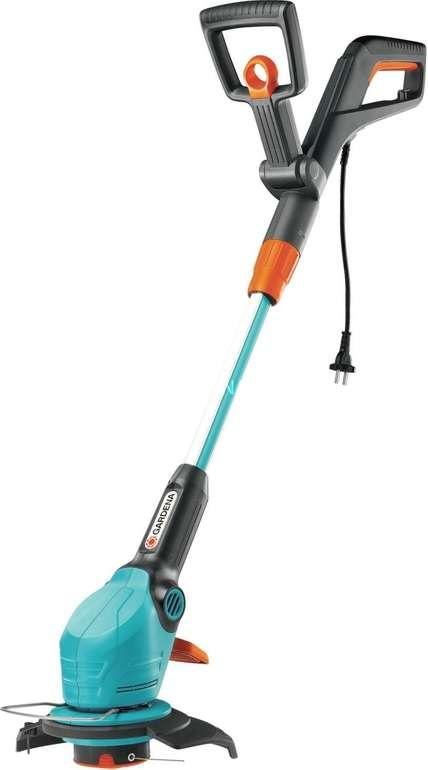 Gardena Rasentrimmer EasyCut 400/25 mit 400 Watt für 29,99€ inkl. Versand (statt 40€)