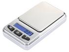 Basetech SJS-60008 Taschenwaage in SIlber für 11,99€ inkl. Versand (statt 25€)