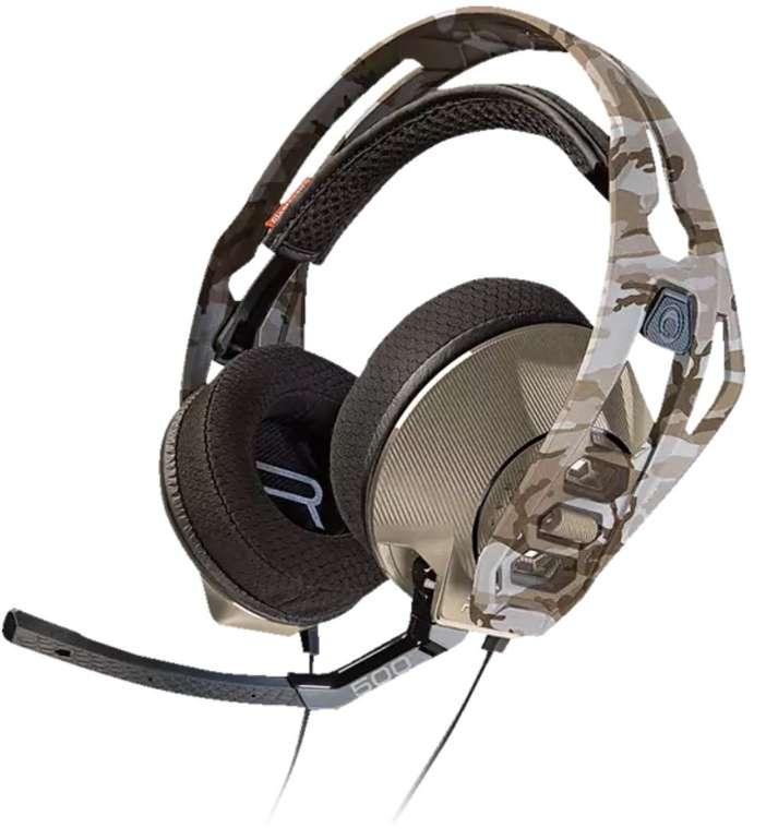 Plantronics RIG 500HX (Offizielle Xbox One Lizenz) Stereo-Headset für 42,98€ inkl. Versand (statt 50€)