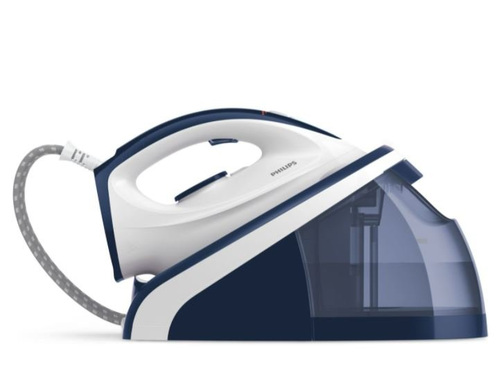 Philips Dampfbügelstation HI5916/20 Mercado für 97,29€ inkl. Versand (statt 116€)