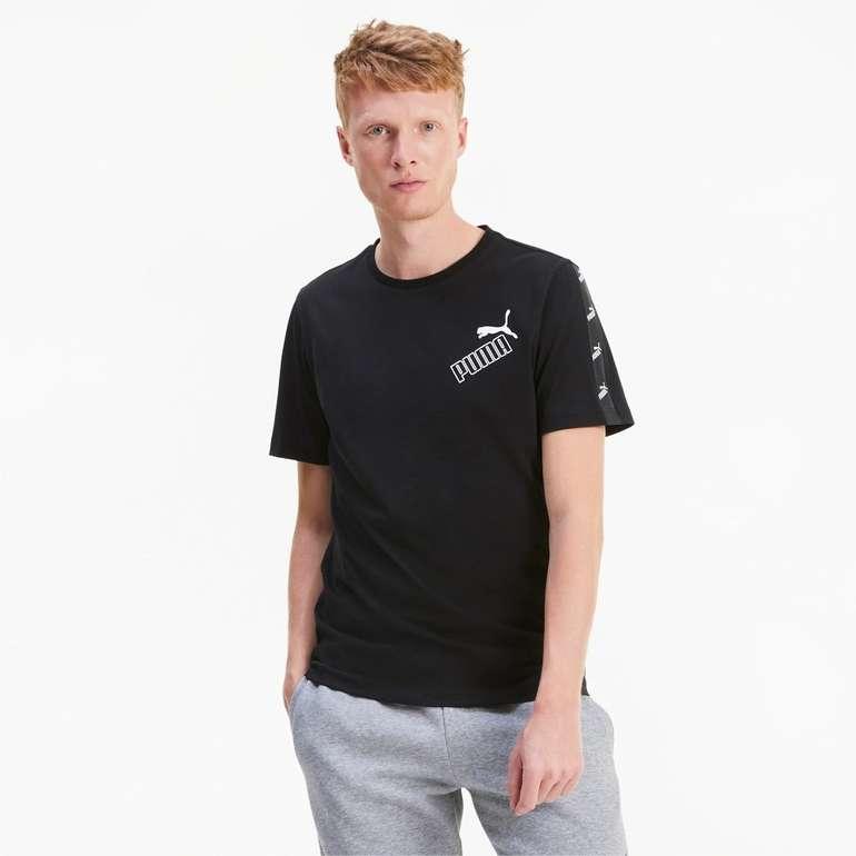 Puma Amplified Herren T-Shirt in 5 Farben für je 11,16€ inkl. Versand (statt 15€)