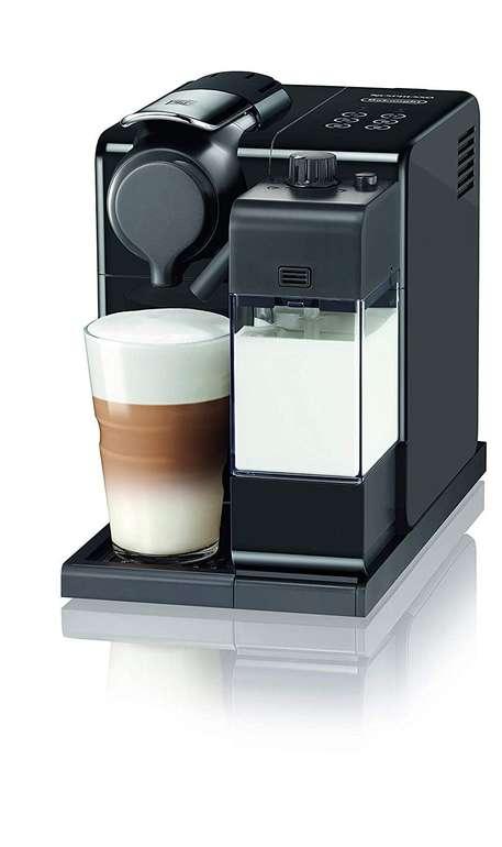 De'Longhi Nespresso Lattissima Touch EN 560.B + 80€ Nespresso Gutschein für 149,99€ inkl. Versand (statt 284€)