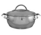 Küchenzubehör von Tefal, WMF & Co. - z.B. WMF Kochtopf Concento für 50,24€