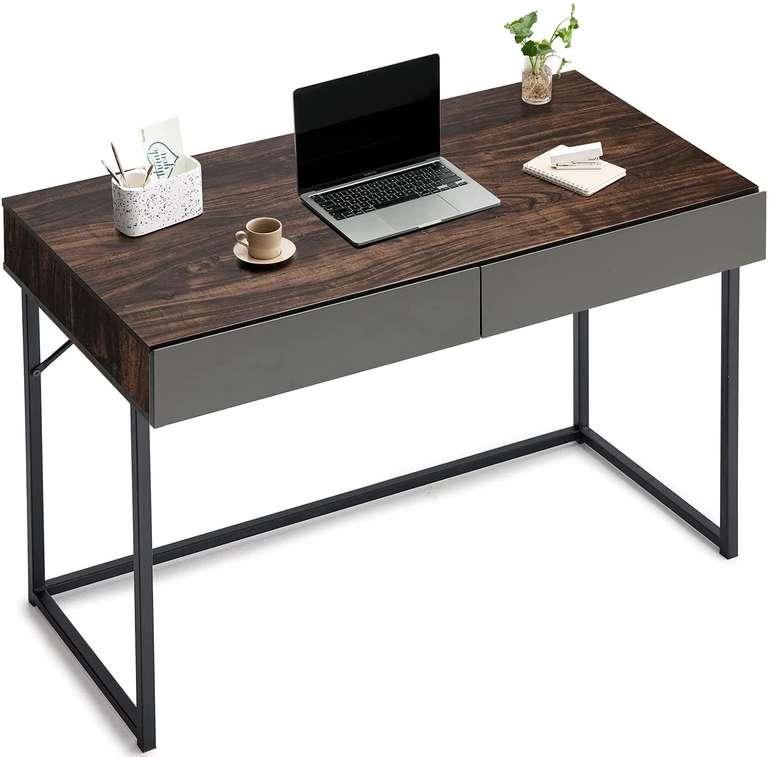 Harmati Schreibtisch mit Schublade (100x45cm oder 120x50cm) ab 47,99€ inkl. Versand (statt 70€)