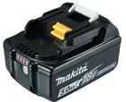 3er Pack Makita BL1850B 5,0Ah 18V Li-Ion Akkus mit Ladestandsanzeige für 141€