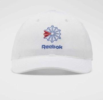 Reebok Cap 'CL FO Starcrest' für7,16€ inkl. Versand (statt 23€)